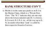rank structure con t52
