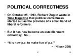 political correctness44