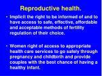 reproductive health12