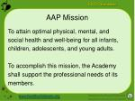 aap mission