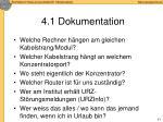 4 1 dokumentation40
