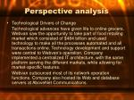 perspective analysis