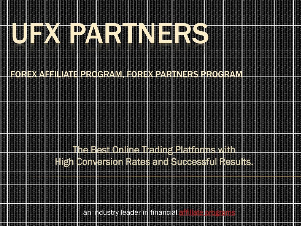 the best online trading platforms with high conversion rates and successful results l.