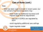 care at home cont23