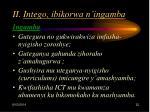 ii intego ibikorwa n ingamba22