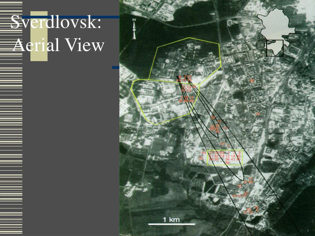 Sverdlovsk:
