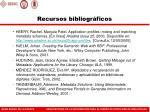 recursos bibliogr ficos1