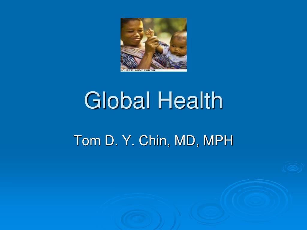 global health l.