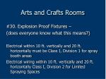 arts and crafts rooms89