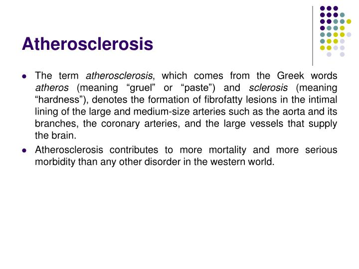 Atherosclerosis3