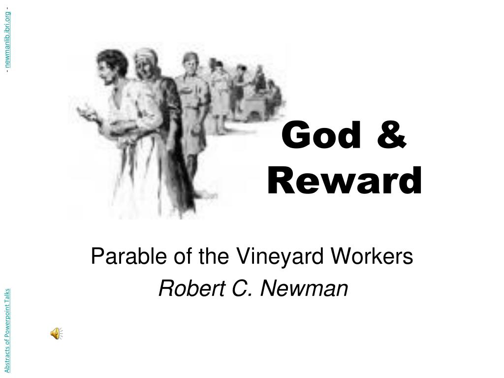 god reward l.
