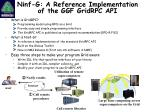 ninf g a reference implementation of the ggf gridrpc api