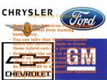 american car companies