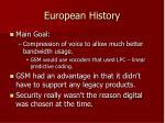 european history4