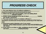 progress check13