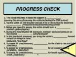 progress check8