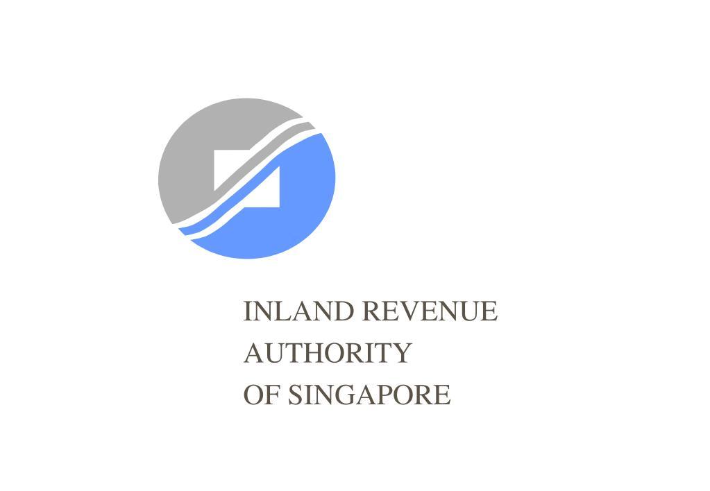 inland revenue authority of singapore l.