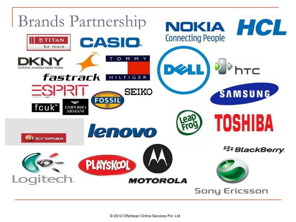Brands Partnership