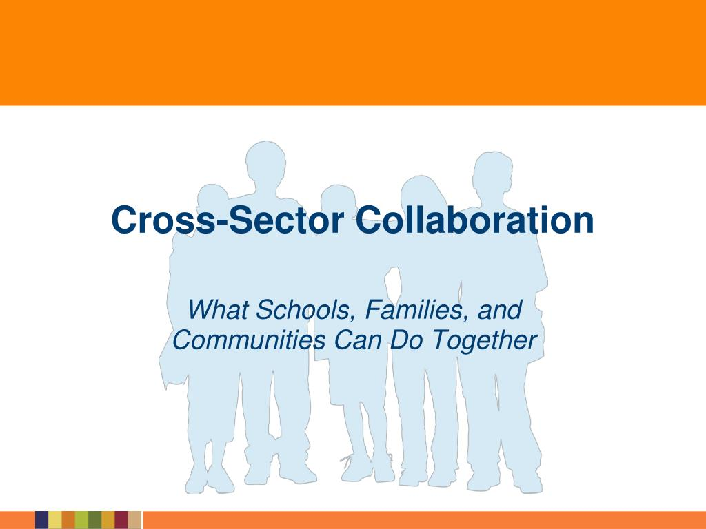 Cross-Sector Collaboration