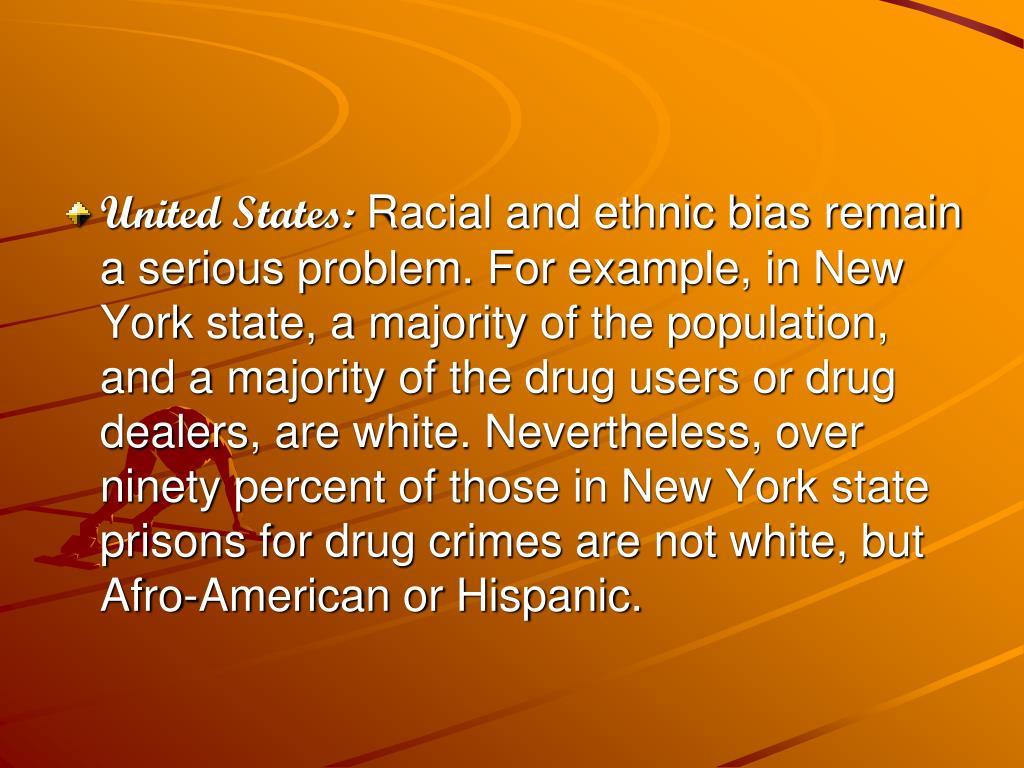 United States: