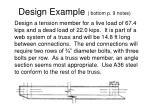 design example bottom p 9 notes
