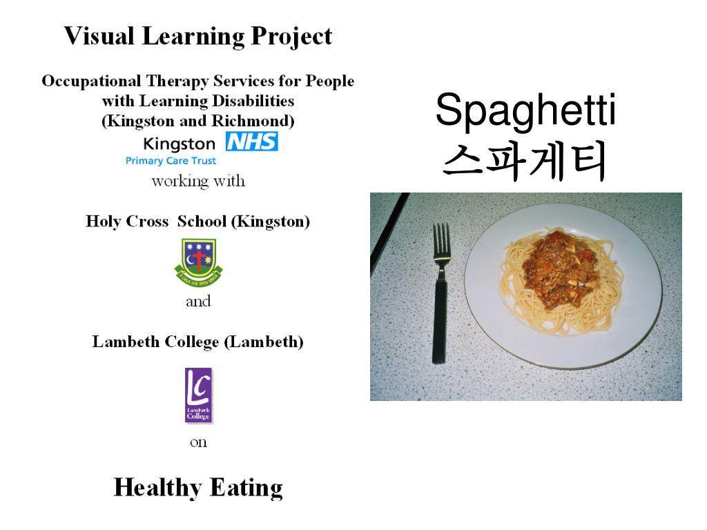 spaghetti l.