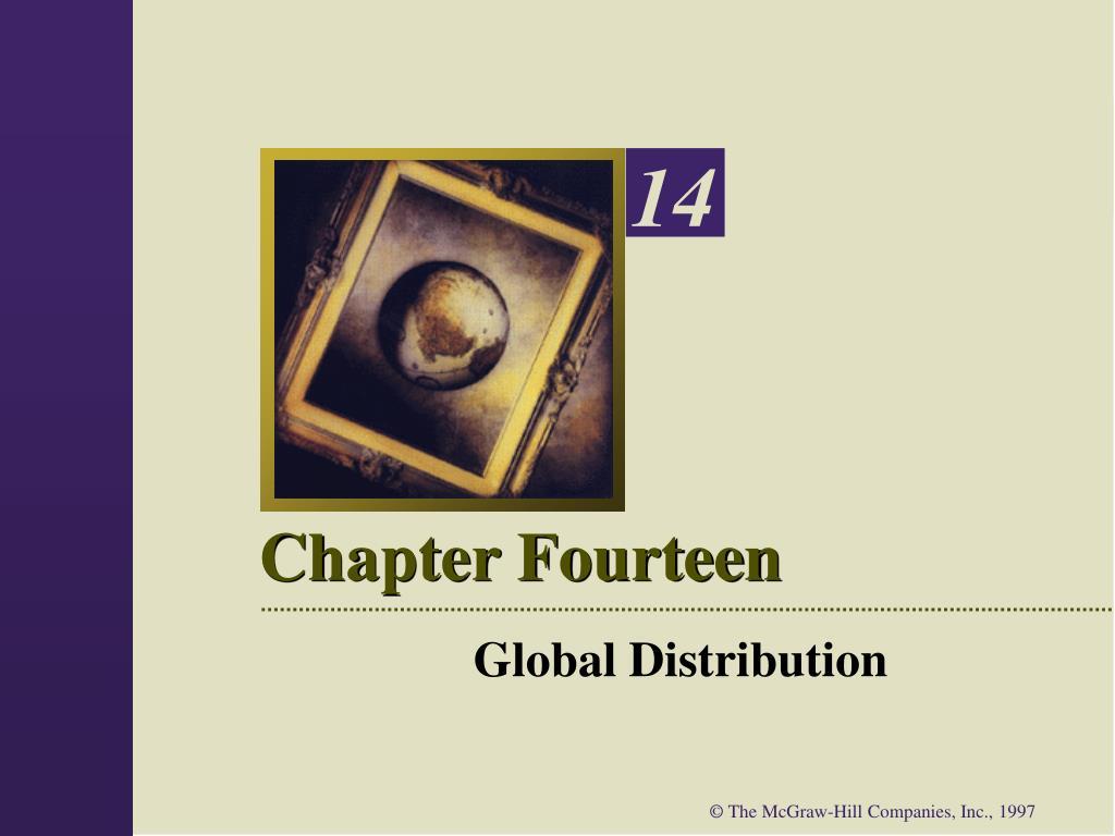 chapter fourteen l.