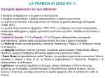 la francia di luigi xiv ii