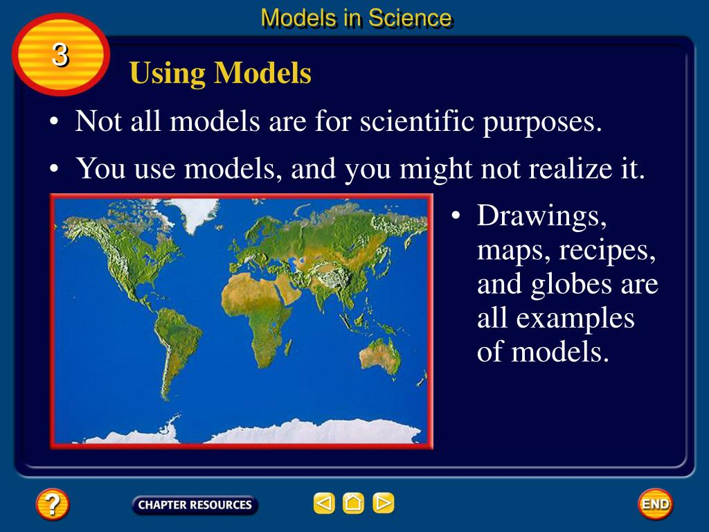 Models in Science