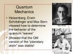 quantum mechanics24