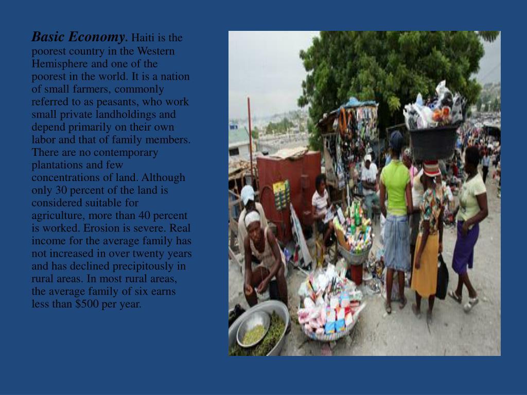 Basic Economy