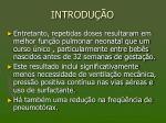 introdu o7