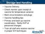 storage and handling23