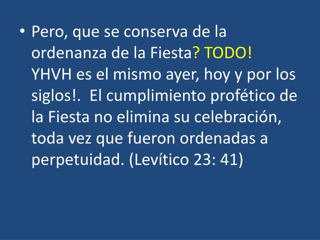 Pero, que se conserva de la ordenanza de la Fiesta