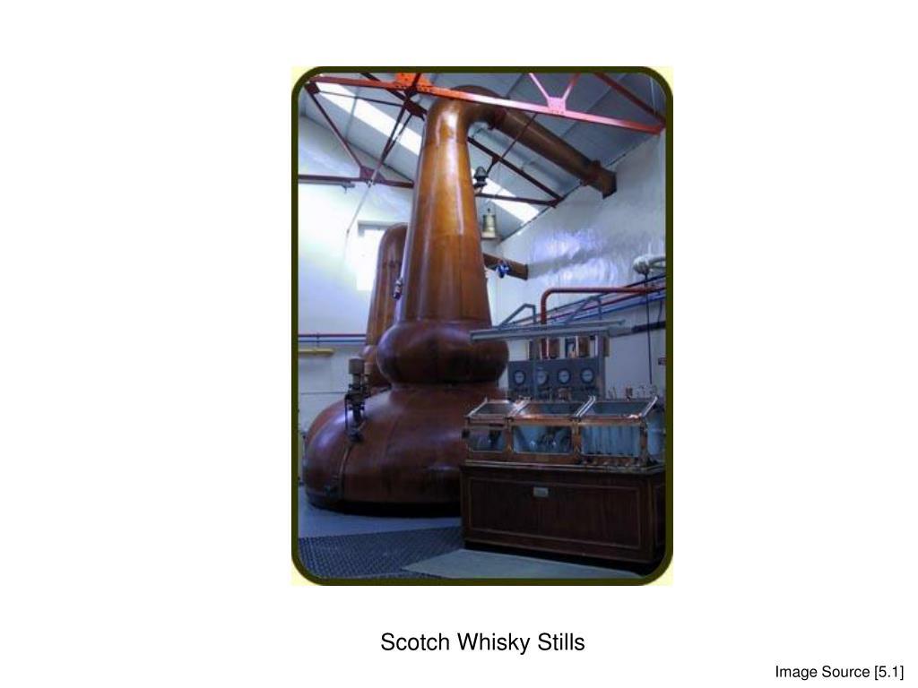 Scotch Whisky Stills