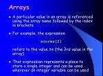 arrays17