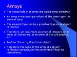 arrays19