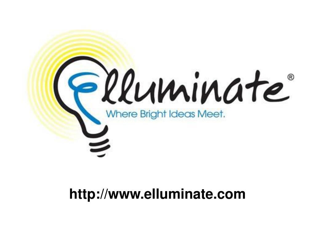 Elluminate logo
