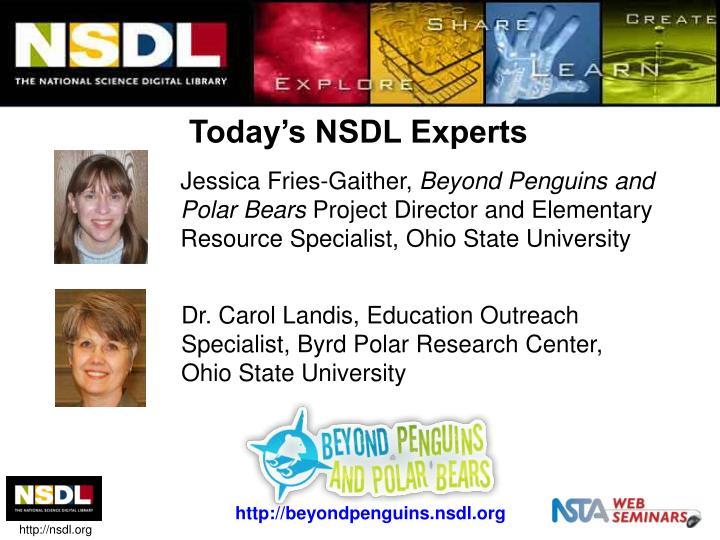 Http://nsdl.org