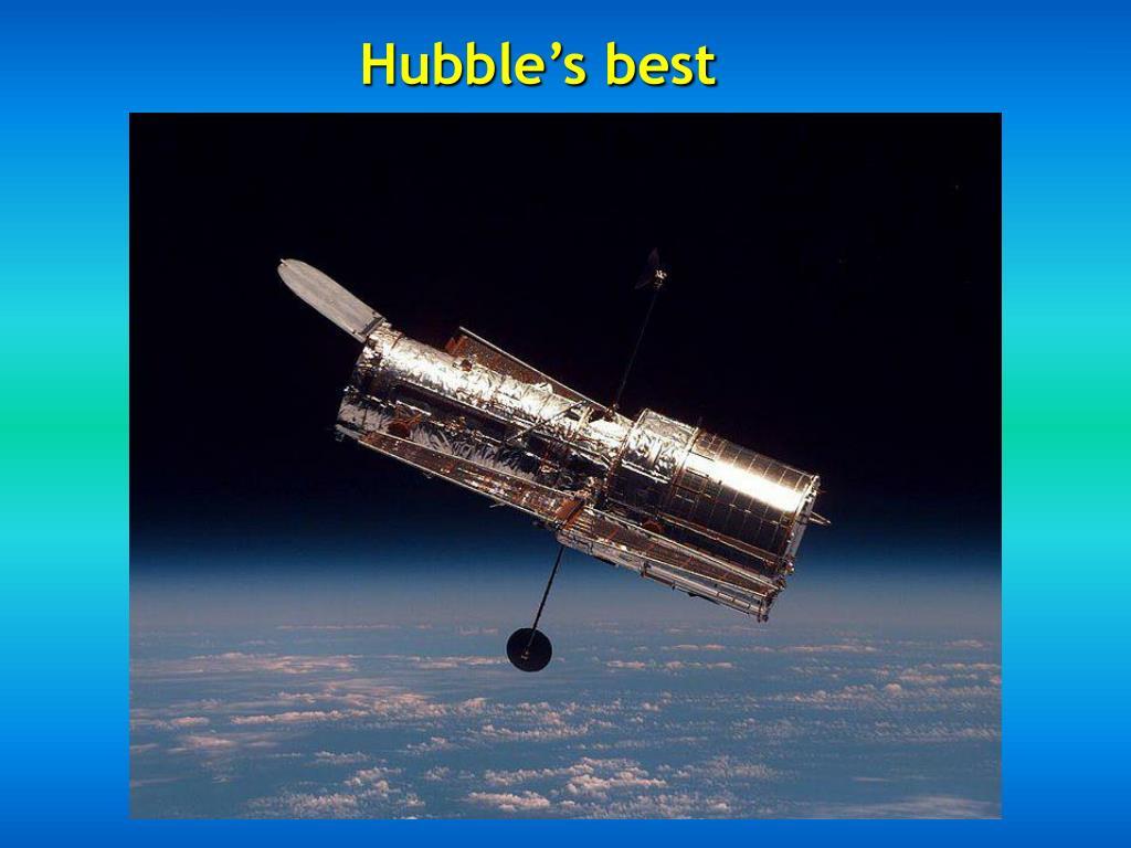 Hubble's