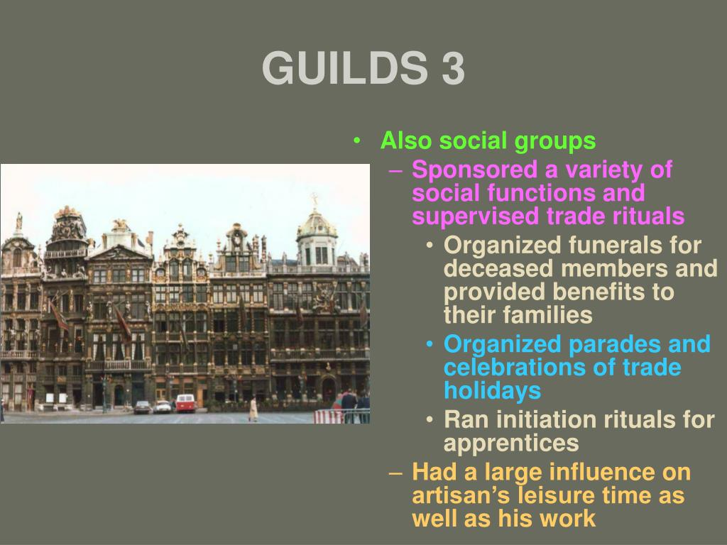 GUILDS 3