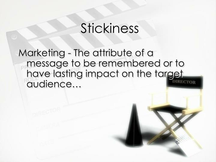 Stickiness2