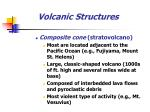 volcanic structures14