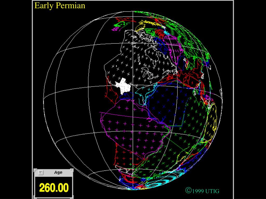 Early Permian