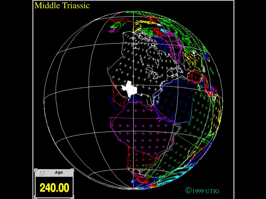 Middle Triassic