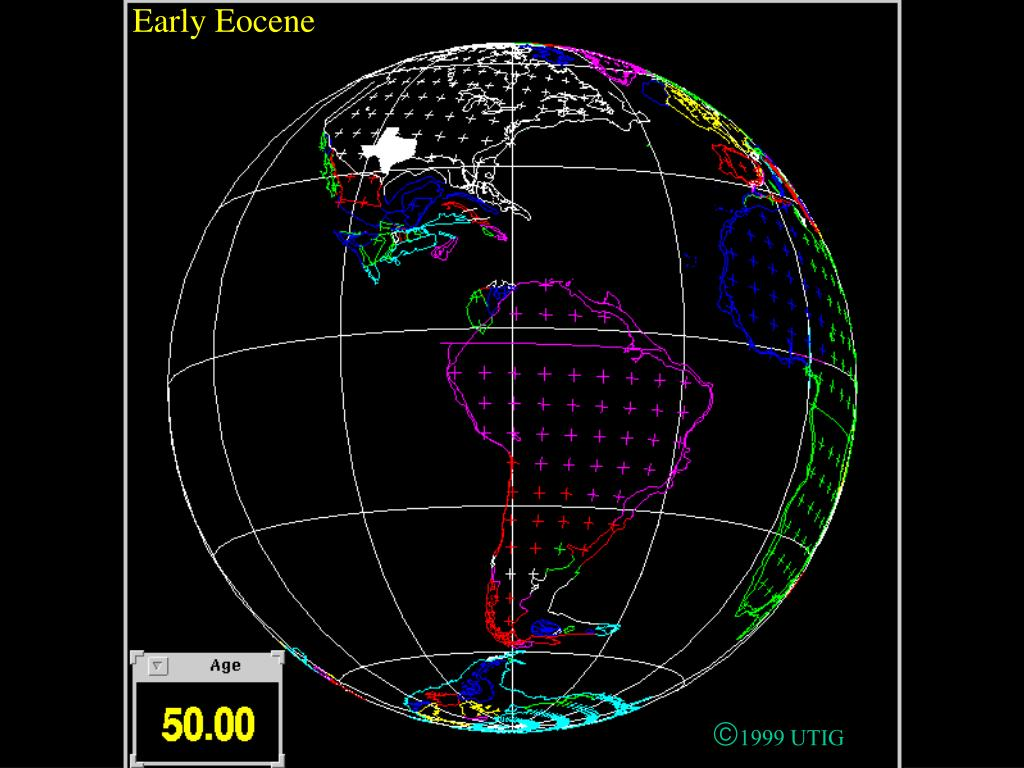Early Eocene