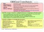 obigrid contributors