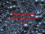 social networks the basic network arguments u matzat