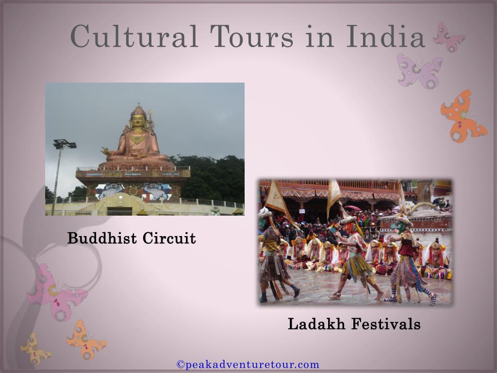 Cultural Tours in India