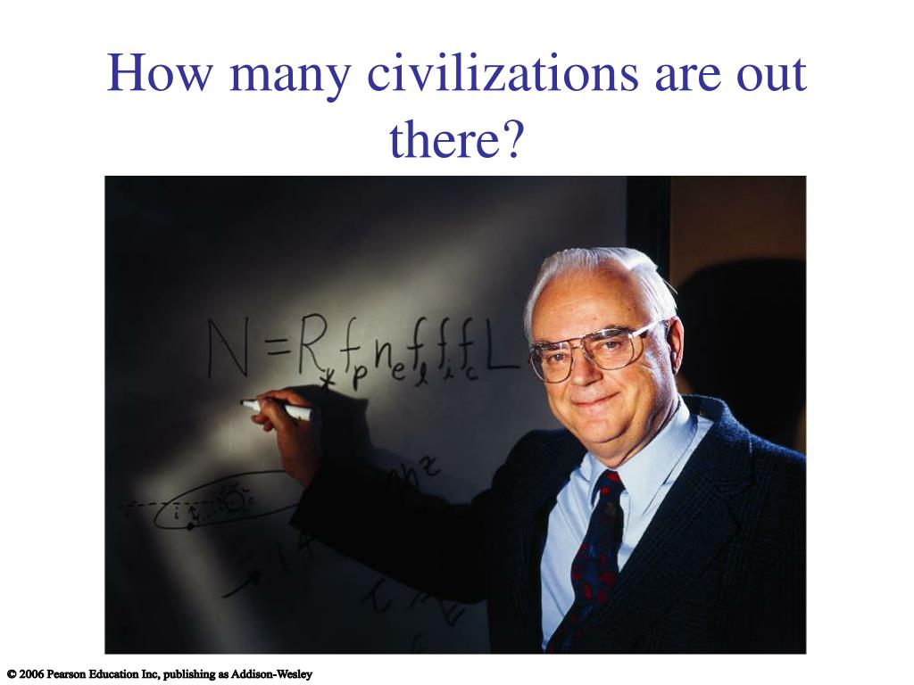 How many civilizations are out there?